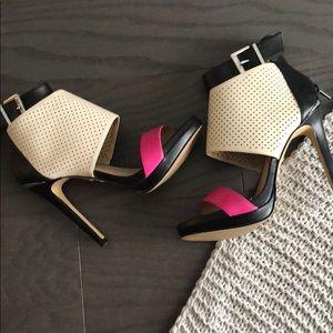 Juicy Couture Statement Heels